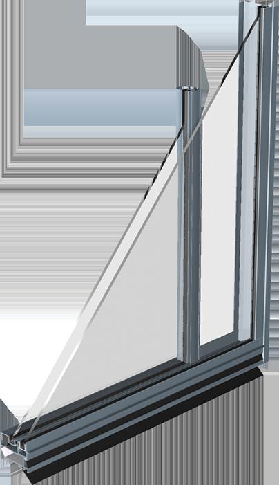 Aluminium sliding windows sydney